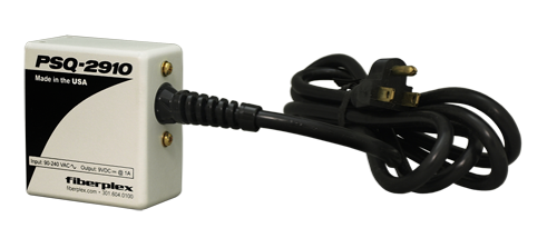 Standalone Power For Foi Series